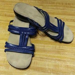 Croft&Barrow sandals size 10